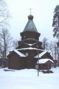 Церковь Сергия Радонежского - Внуково - Новомосковский административный округ (НАО) - г. Москва
