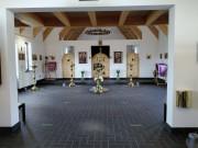 Тропарёво-Никулино. Петра и Павла в Тропарёве, церковь