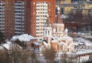 Церковь Спаса Всемилостивого - Дмитров - Дмитровский городской округ - Московская область