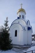 Церковь Покрова Пресвятой Богородицы - Усть-Мана - Дивногорск, город - Красноярский край