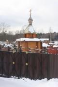 Неизвестная часовня - Настасьино - Наро-Фоминский городской округ - Московская область