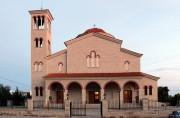 Церковь Пантелеимона Целителя - Менеу - Ларнака - Кипр