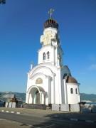 Церковь Петра и Февронии (строящаяся) - Новороссийск - Новороссийск, город - Краснодарский край