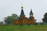 Церковь Димитрия Донского - Призначное - Прохоровский район - Белгородская область