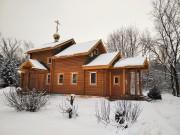 Степановское. Николая (Тохтуева), церковь