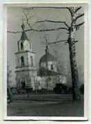 Церковь Казанской иконы Божией Матери (старая) - Смолино - Наро-Фоминский городской округ - Московская область