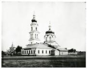 Камышлов. Александра Невского, церковь