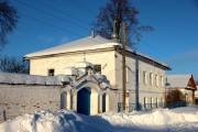 Неизвестная старообрядческая моленная - Старая Тушка - Малмыжский район - Кировская область