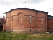 Икша. Серафима (Звездинского), церковь