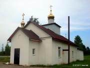 Церковь Никиты Новгородского (новая) - Никитиха - Шумилинский район - Беларусь, Витебская область