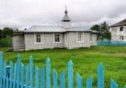 Церковь Богоявления Господня - Ловозеро - Ловозерский район - Мурманская область