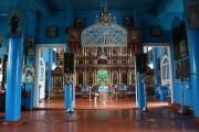 Церковь Михаила Архангела - Новоберёзовка - Идринский район - Красноярский край