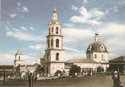 Церковь Успения Пресвятой Богородицы - Алатырь - Алатырский район и г. Алатырь - Республика Чувашия