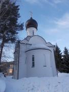 Церковь Николая Чудотворца - Белокуриха - Белокуриха, город - Алтайский край