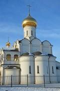 Церковь Воскресения Христова - Птичное - Троицкий административный округ (ТАО) - г. Москва