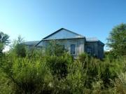 Церковь Андрея Первозванного - Баркытбел (б. Новоандреевка) - Восточно-Казахстанская область - Казахстан