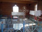 Неизвестная часовня - Могилёв - Могилёв, город - Беларусь, Могилёвская область