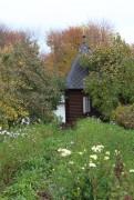 Никольский монастырь. Неизвестная часовня - Могилёв - Могилёв, город - Беларусь, Могилёвская область