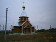 Первомайский. Веры, Надежды, Любови и матери их Софии, церковь