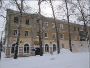 Комсомольск-на-Амуре. Всех Святых, церковь
