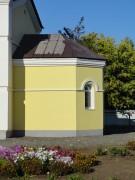 Церковь Иоанна Златоуста - Зональный - Саратов, город - Саратовская область