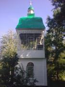 Киевский Кирилловский монастырь. Колокольня - Киев - Киев, город - Украина, Киевская область