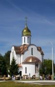Калининец. Георгия Победоносца, церковь