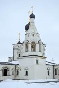 Баграмово. Спиридона Тримифунтского, церковь