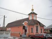 Церковь Казанской иконы Божией Матери - Бобруйск - Бобруйский район - Беларусь, Могилёвская область