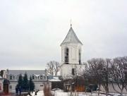 Никольский монастырь. Колокольня - Могилёв - Могилёв, город - Беларусь, Могилёвская область