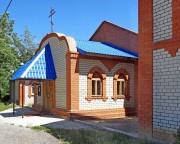 Червлёное. Фаддея, архиепископа Тверского, церковь