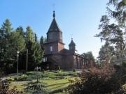 Неизвестная старообрядческая моленная - Гибы - Подляское воеводство - Польша