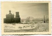 Церковь Покрова Пресвятой Богородицы (старая) - Полоцк - Полоцкий район и г. Полоцк - Беларусь, Витебская область