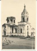 Церковь Сошествия Святого Духа - Полоцк - Полоцкий район и г. Полоцк - Беларусь, Витебская область