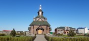 Церковь Паисия Святогорца - Слуцк - Слуцкий район - Беларусь, Минская область