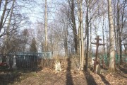 Церковь Георгия Победоносца - Строилово - Износковский район - Калужская область