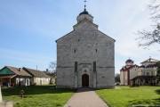 Монастырь Архангелов Михаила и Гавриила - Ковиль - АК Воеводина, Южно-Бачский округ - Сербия