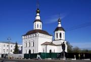 Владимир. Владимира равноапостольного (строящаяся), церковь