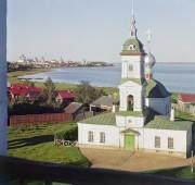 Церковь Михаила Архангела - Ростов - Ростовский район - Ярославская область