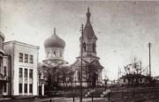 Собор Спаса Преображения - Луганск - Луганск, город - Украина, Луганская область