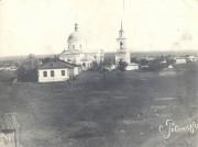 Церковь Николая Чудотворца - Ровеньки - Ровеньки, город - Украина, Луганская область