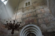 Сопочанский Троицкий монастырь. Церковь Троицы Живоначальной - Доляни - Рашский округ - Сербия