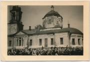 Собор Вознесения Господня - Малоархангельск - Малоархангельский район - Орловская область