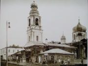 Церковь Воскресения Христова - Малоархангельск - Малоархангельский район - Орловская область