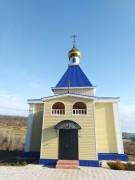 Церковь Нины равноапостольной - Поника - Николаевский район - Ульяновская область