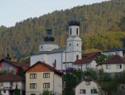 Церковь Рождества Пресвятой Богородицы - Вишеград - Босния и Герцеговина - Прочие страны