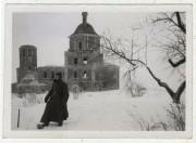 Багриново. Николая Чудотворца, церковь