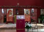 Озерецкое. Новомучеников и исповедников Дмитровских, церковь
