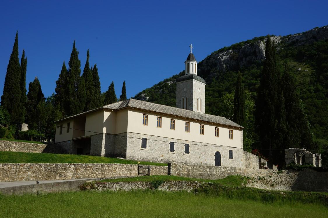 Житомисличский Благовещенский монастырь, Житомисличи