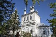 Костенёво. Троицы Живоначальной, церковь